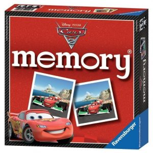Ravensburger Memory Disney Pixar Cars