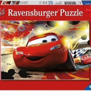 Ravensburger Palapeli Disney Pixar Cars Grand Entrance 2 x 24 palaa