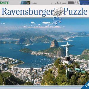 Ravensburger Palapeli Käsityö ja harrastukset 1500 palaa