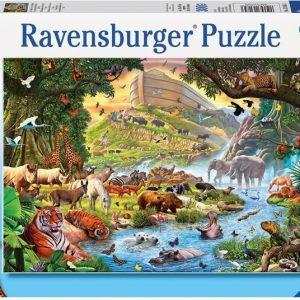 Ravensburger Palapeli Nooan arkki 300 palaa