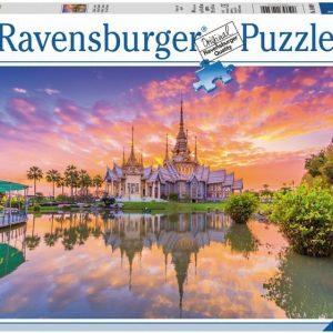 Ravensburger Palapeli Thaimaa 500 palaa