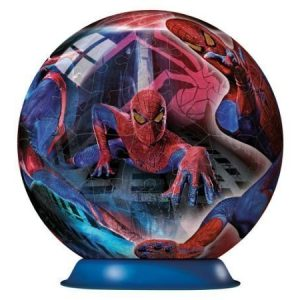 Ravensburger Spiderman pallopalapeli
