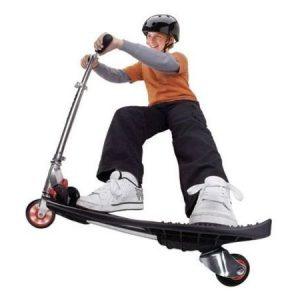 Razor Siege Caster Scooter potkulauta