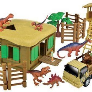 Redbox Dinosauruspuisto
