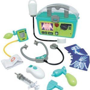 Redbox Elektroninen lääkärisetti