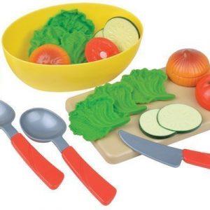 Redbox Leikkiruokasetti Salaatti