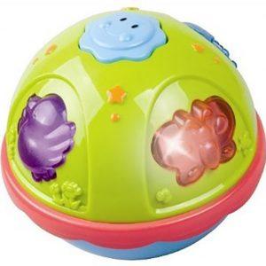 Redbox Puuhalelu Pyörivä pallo