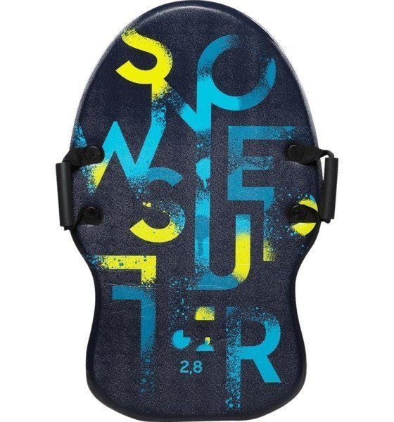 Revolution Snowie Surfer 2.8 liukuri