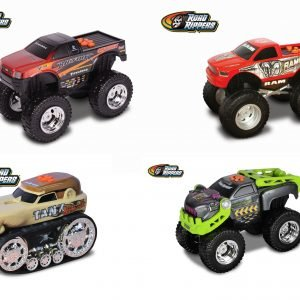 Road Rippers 25 Cm Monsteriauto