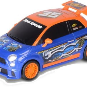 Road Rippers Hatchback Car Fiat 500