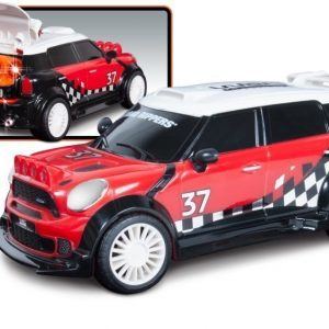 Road Rippers Hatchback Car Mini