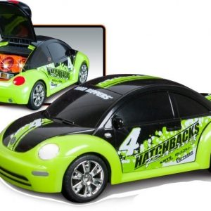 Road Rippers Hatchback Car VW Beetle