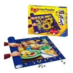 Roll your Puzzle!® -palapelimatto