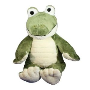 Rollo-Krokotiili 40 cm
