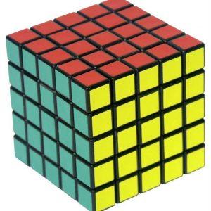 Rubikin kuutio 5x5x5