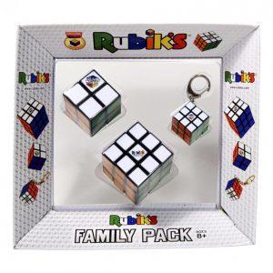 Rubiks Family Pack