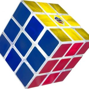 Rubik's Light Cube