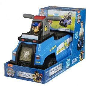 Ryhmä Hau Poliisiauto