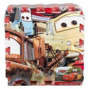 Sambro Cars Jättipalapeli 9 Palaa