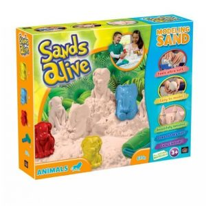 Sands Alive Animals