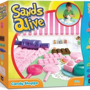 Sands Alive Candy Shop
