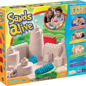 Sands Alive Castle