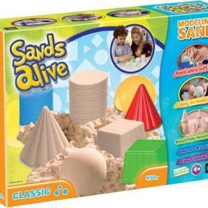 Sands Alive Classic