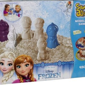 Sands Alive Disney Frozen Starter Set