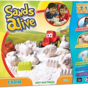 Sands Alive Farm