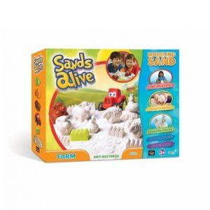 Sands Alive Farm Set