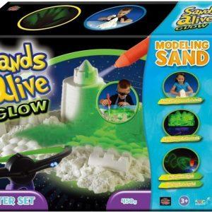 Sands Alive Glow Starter