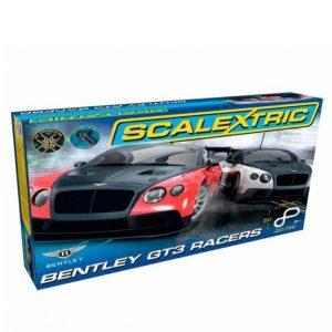 Scalextric Bentley Gt3 Racers Set 1:32
