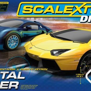 Scalextric Digital Racer Autorata