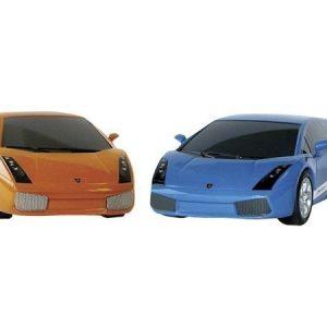 Scalextric Lamborghini kaksoispakkaus