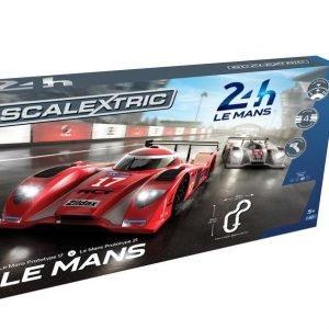 Scalextric Le Mans 24h 484 Cm Autorata