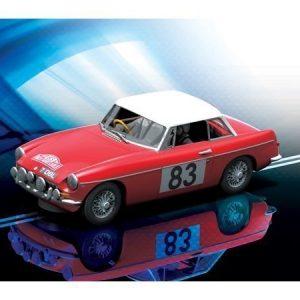 Scalextric MGB 1964