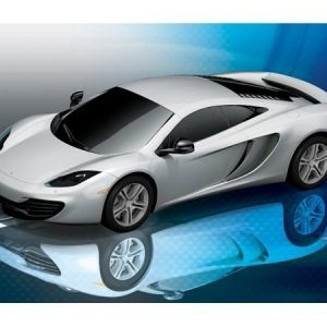 Scalextric McLaren MP4-12C