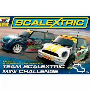 Scalextric Mini Challenge 1:32