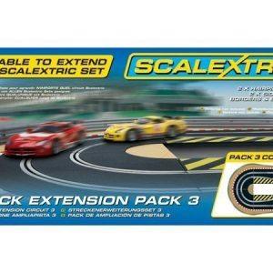 Scalextric Sport radan laajennuspakkaus 3