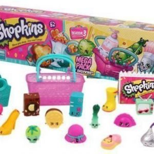 Shopkins S3 Mega Pack
