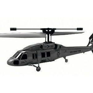 Silverlit BlackHawk Radio-ohjattava helikopteri