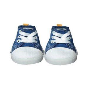 Siniset tennarit 40 cm