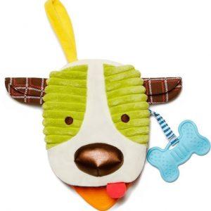 Skip Hop Aktiviteettikirja Bandana Buddies Koiranpentu