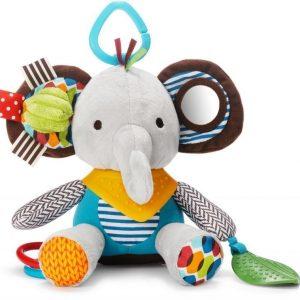 Skip Hop Puuhalelu Bandana Buddies Elefantti