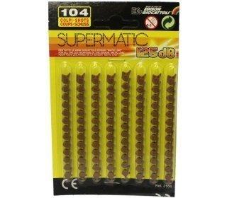 Skott Supermatic 13-s 104kpl