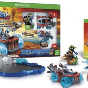 Skylanders Imaginators Starter Pack XB1