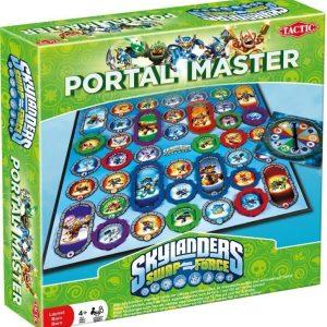 Skylanders Peli Portal Master