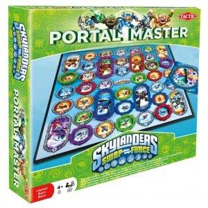 Skylanders Portal Master