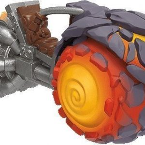 Skylanders Superchargers Vehicle W2 Burn Cycle