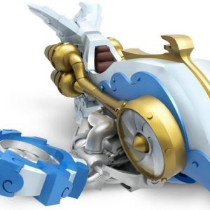 Skylanders Superchargers Vehicle W2 Jet Stream